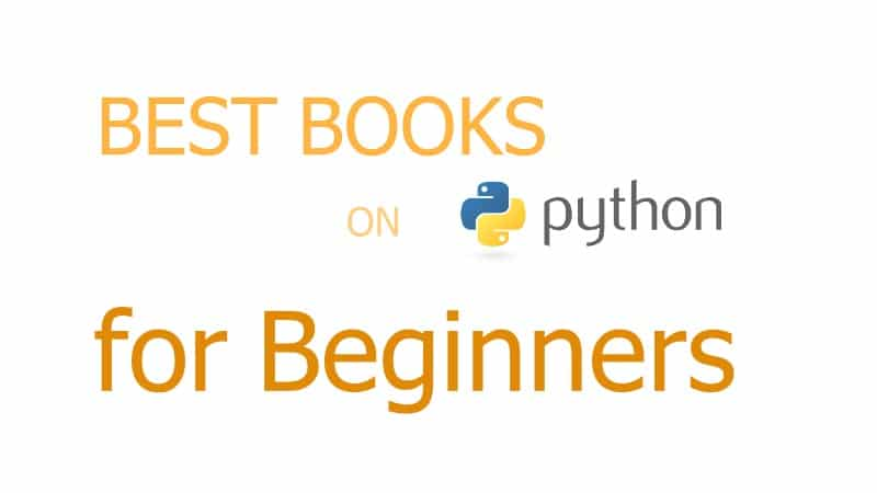 Best Books On Python