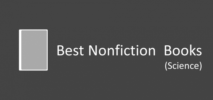Best Nonfiction Books Of All Time