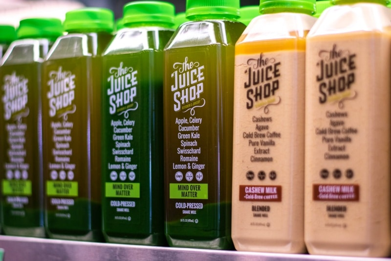 What Does Cold Pressed Juice Mean