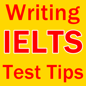 IELTS Writing Tips- How Should You Write The Test